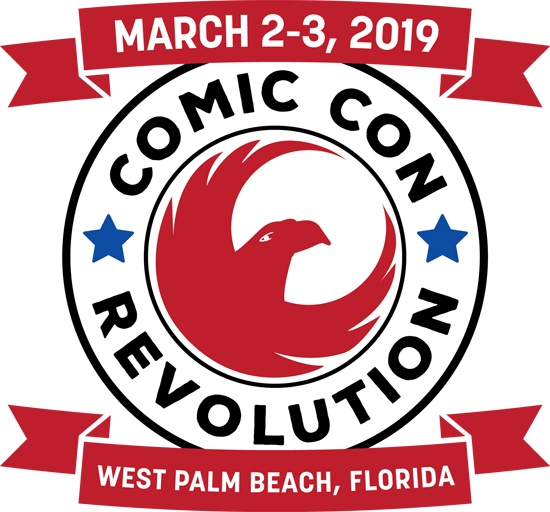 Comic Con Revolution West Palm Beach
